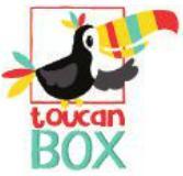 Toucan Box logo