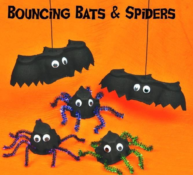 Bouncing Bats