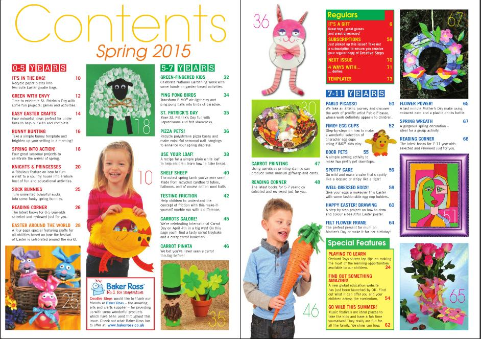 CreativeSteps_Spring2015_contents