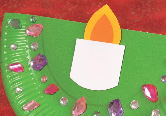 Rocking Diwali Diya Creative Steps Creative Steps
