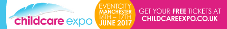 Childcare Expo Manchester 2017