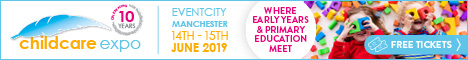 Childcare Expo Manchester 2019