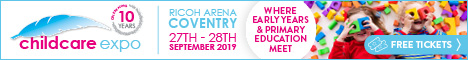 Childcare Expo Midlands 2019